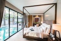 Grand Deluxe Pool Villa - Breakfast- No refund