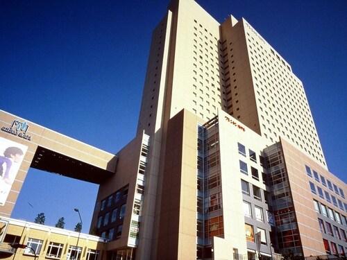 橫濱櫻木町華盛頓飯店