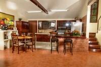 Standard Room, 3 Bedrooms, Kitchen - Breakfast Plan