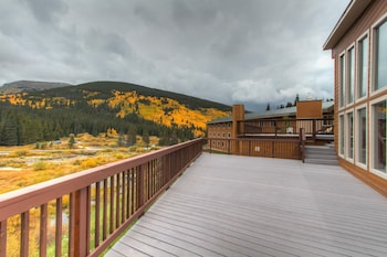 Lodge by The Blue - Breckenridge, CO 80424 - Exterior