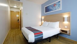 Hotel Travelodge Barcelona Fira