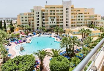 Apartamentos Mar Y Golf