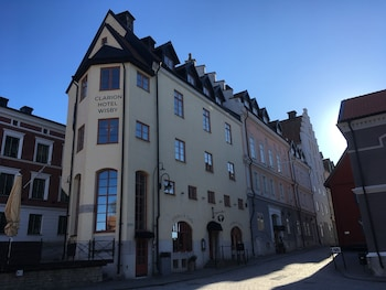 Hotel Clarion Hotel Wisby