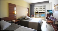 Premium Triple Room, Pool View (2 adults and 1 child)