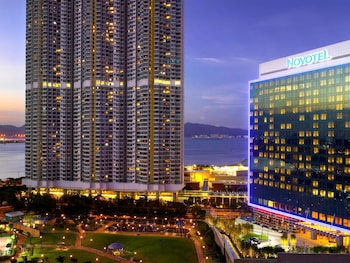諾富特東薈城酒店