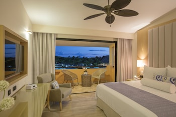 Grand Palladium White Sand Resort & Spa All Inclusive