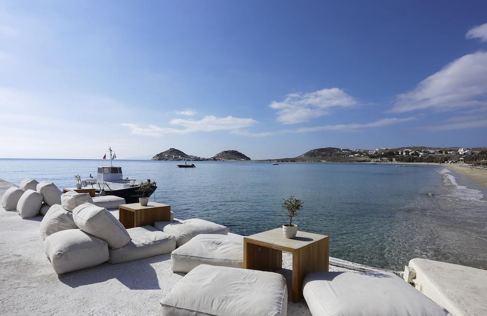 Aphrodite Beach Resort Hotel