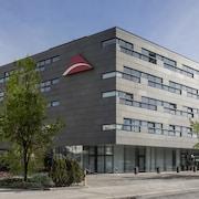 因斯布魯克議會奧地利趨勢飯店
