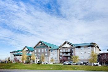 Hoteles de Cadena Hotelera Sandman Hotels