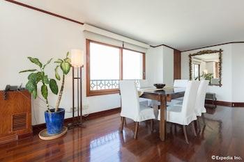西貢多美豪華公寓飯店