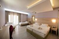 Superior Triple Room, Sea View
