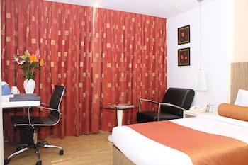 HotelHotel Fidalgo