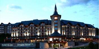 Hotel Fun Aragon Hills Hotel & Spa