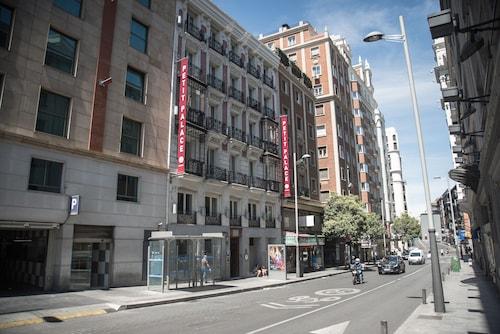 西班牙廣場小宮殿飯店