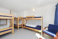Six Bedded Dorm