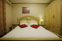 Family Suite, 3 Twin Beds