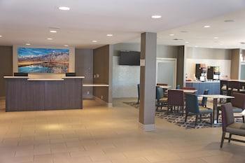 La Quinta Inn Bishop-Mammoth Lakes - Bishop, CA 93514 - Lobby
