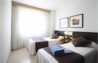 Premium Triple Room, Pool View (Suite 2 Adults and 1 Child)