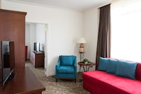 Deluxe Suite, 1 King Bed (Free access to Relax & Business area)