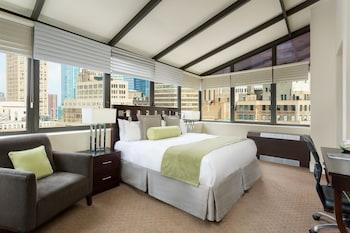 Hotel Mela Times Square