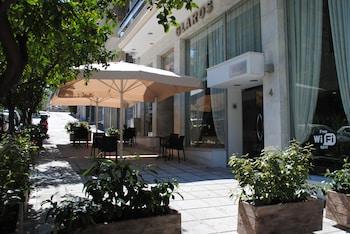 格拉羅斯飯店