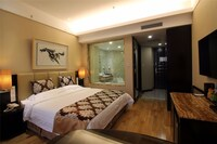 Business Double Room, View