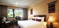 Superior Double Room, Round Trip Transfers