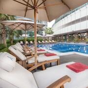 巴基曼安羅塔娜飯店