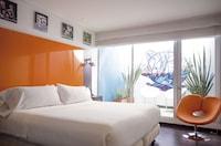 Standard Double Room, Terrace