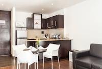 Deluxe Apartment, 1 Bedroom - Breakfast Plan
