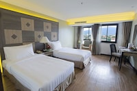 Grand Superior Double or Twin Room