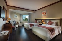 Superior Twin Room, Sea View