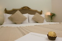 Standard Double Room - Meals & Beverages not included NR
