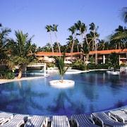 納圖拉公園海灘溫泉生態渡假飯店 - 全包