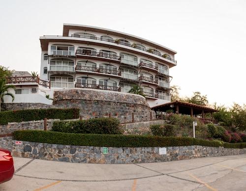 莫洛別墅飯店