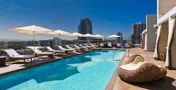聖地牙哥昂達茲飯店