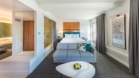 Andaz, Grand Room, 1 King Bed