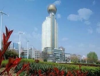 武漢江城明珠豪生大酒店