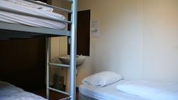 St Christopher's Inn Bauhaus Budget Hotel - Hostel