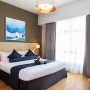 胡志明市薩默塞特飯店