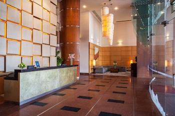 Hoteles de Cadena Hotelera Somerset
