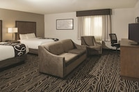 Room, 2 Queen Beds, Accessible, Kitchenette