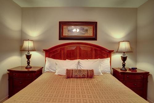 布蘭森渡假村安迪威廉斯劇院公寓式客房飯店