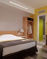 Standard Triple Room, Sea View