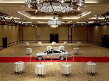 Hotel Djibouti Palace Kempinski thumb-2