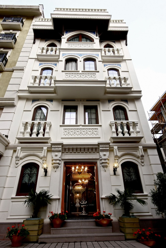Niles Hotel Istanbul - Special Class