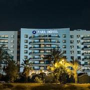 公園公寓飯店