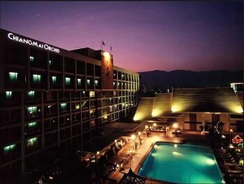 清邁蘭花飯店
