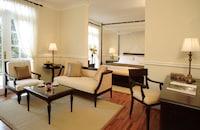 Junior Suite, Bathtub (with balcony)