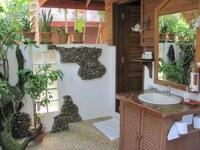 Honeymoon Room Beachfront, Free Mini Bar, Free Round-trip Boat Transfer